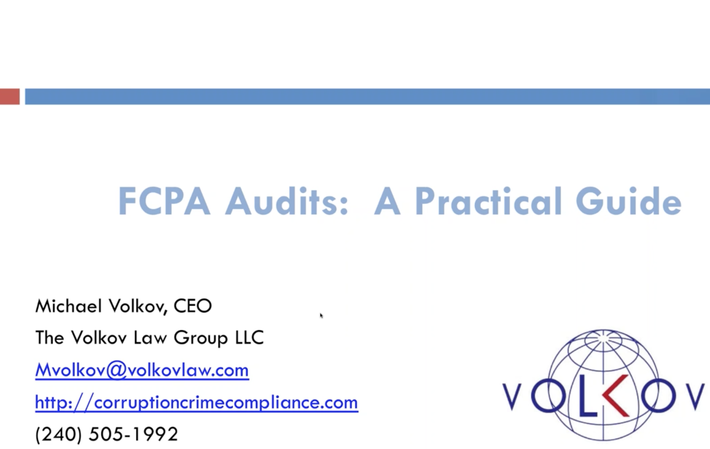 Fcpa%20audits%20a%20practical%20guide